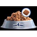 """CLUB 4 PAWS Premium """"Sterilised"""". Сomplete dry pet food for adult sterilised cats,14 kg"""