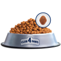 """CLUB 4 PAWS Premium """"Indoor 4 in 1"""". Complete dry pet food for adult cats, 14 kg"""
