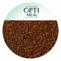 OPTIMEAL™. Complete dry pet food for sterilised cats - turkey and oats 0,2 kg