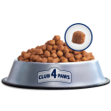 """CLUB 4 PAWS Premium """"Active"""". Complete dry pet food for adult active dogs of all breeds 20kg"""