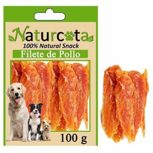 Filete de Pollo, 100gr